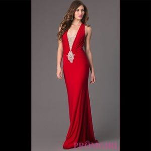 Jasz Couture Gown